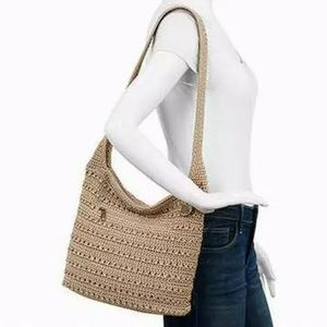The Sak Bags - [The Sak] Riveria Blocked Tote Handbag
